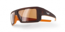 GLORYFY unbreakable G7 brown orange, SPORTstyle