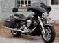 Mobile Preview: Neu: BATWING - Windshield  - Frontverkleidung / YAMAHA XV 1600 Wildstar / ABE