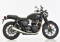Preview: SHARK RETRO Classic / TRIUMPH Street Twin / ab 2016 / SlipOn / Edelstahl poliert / ABE