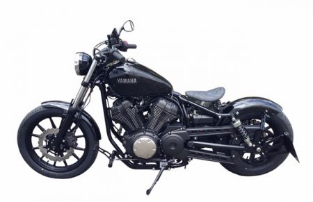 KILLERBIKESHOP DE - Bobber-Kit Yamaha XV 950