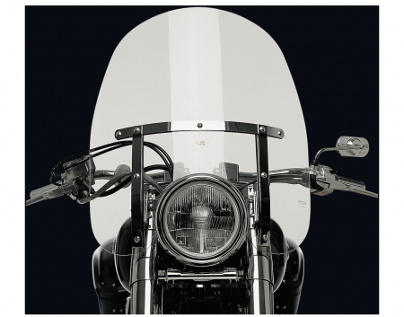 "National Cycle Windshield  ""Dakota""  Suzuki VS 1400 Intruder / ABE"