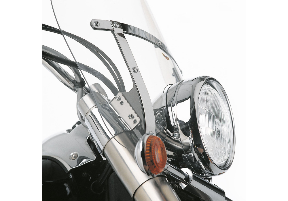 "National Cycle Windshield ""Dakota"" / Honda VT 600 Shadow / mit ABE"